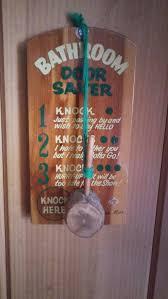 Unique Door Knockers by Bathroom Door Knocker Funny U0026 Unique For Sale In Wilmington