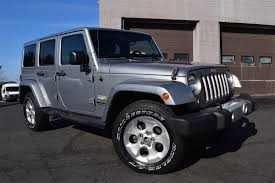sahara jeep 2014 jeep wrangler unlimited in montgomeryville pa lansdale auto group