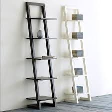 ikea bookshelves furniture 10 unique ladder shelves ikea ladder shelf bookcase