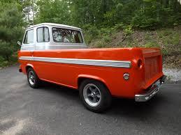 Vintage Ford Econoline Truck - 1965 ford econoline pick up truck turn key kustom awesome shop
