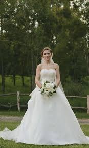 Marriage Dress For Bride Monique Lhuillier Wedding Dresses For Sale Preowned Wedding Dresses