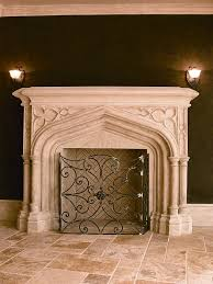 modern fireplace mantel designs equipped with modern decorating
