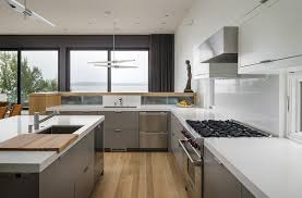 Grey Wood Floors Kitchen by Preview Full Magnificent Effect Of Kitchen Floor Tiles Ideas New