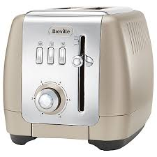 Notes Toaster Breville Toasters John Lewis
