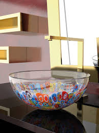 Clear Glass Bathroom Sinks - innovative glass vessel sinks you need for your bathroom