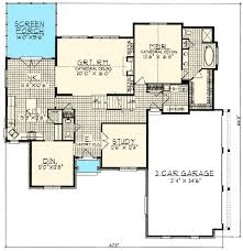 country cottage floor plans traditional country cottage 8914ah architectural