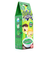 Green Table Gifts by Zimpli Gelli Baff U0026 Slime Baff Table Top Play Green Putty