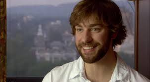 jim halpert hairstyle the watercooler jim halpert i could work here for years