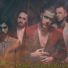maroon 5 fan club the imagine dragons official fan club home facebook