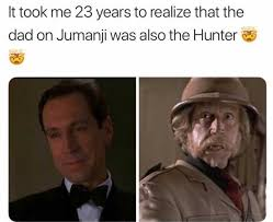 Jumanji Meme - dopl3r com dank memes and gifs