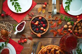 thanksgiving side dishes to complement any turkey dinner real