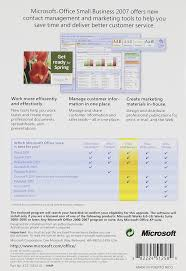 Microsoft Office Help Desk Amazon Com Microsoft Office Small Business 2007 Upgrade Service