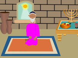 free bible images preschool version of the story of daniel and