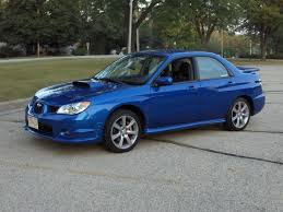 blue subaru hatchback subaru impreza cars specifications technical data