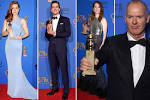 Golden Globes 2015 winners in full: Michael Keaton and Boyhood.