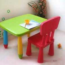 table et chaise b b tables et chaises en plastique mis ensemble complet de bb enfant