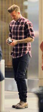 what hair styling product does beckham 214 best david beckham casual style images on pinterest david