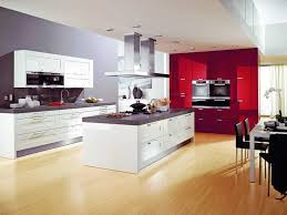 Home Kitchen Design With Inspiration Picture  Fujizaki - Home design kitchen