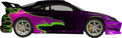 race car grill clipart