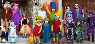 20 family themed costume ideas 2015