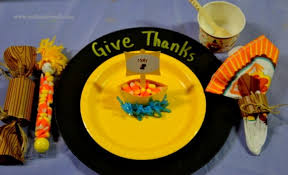 on a budget and inexpensive ideas for a thanksgiving