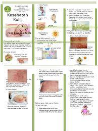 Salep Rivanol kesehatan kulit leaflet