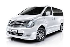 nissan urvan 15 seater car rental