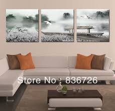 Painting For Living Room by Canvas Painting Chinese Painting For Living Room Wall Home Bedroom