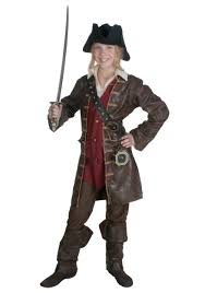 jack sparrow costume spirit halloween child jack sparrow costumes
