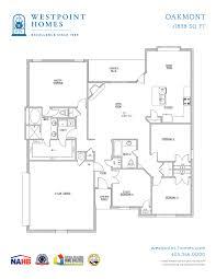28 oakmont floor plan divosta homes oakmont floor plan home oakmont floor plan oakmont village floor plans trend home design and decor