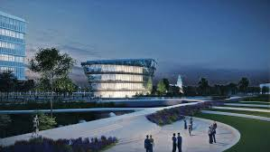 ford siege social so it will be the headquarters and development center of ford