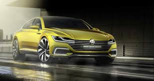 a shooting brake version of new 2018 vw arteon is considered