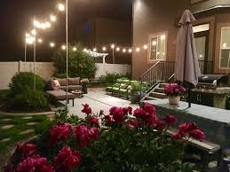 Owl Patio Lights by Restlessrisa Outdoor Yard Lights For Under 150