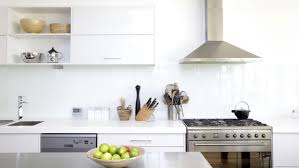 the ideal range hood height for a kitchen surface u2014 home ideas