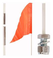 Whip Flag Xk Glow Whip Led Light Kit Utv Atv Cycle Gear