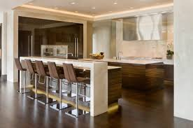 breakfast bar ideas for kitchen contemporary breakfast bar design ideas