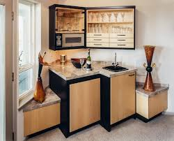 small wet bar decorating ideas home bar contemporary with nautral