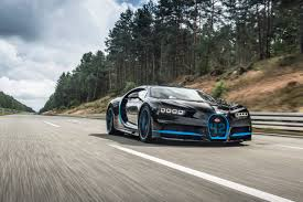 bugatti chiron 0 249 mph and back to zero in 32 6 seconds bugatti chiron sets