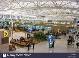 incheon international airport seoul korea stock photo royalty