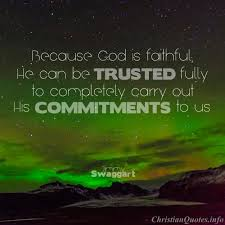 jimmy swaggart quote s commitments to us