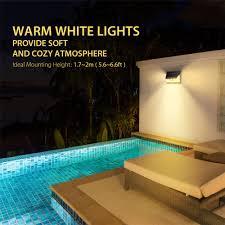bright night solar lighting aliexpress com buy mpow 24 led solar lights human body motion