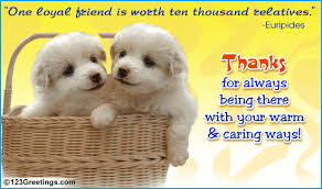 friendship is faith free best friends ecards greeting cards