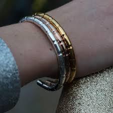 bracelet women silver images Gold bracelet for women women 39 s bracelets lapworth alice jpg