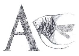 alphabet animals daisy courtauld