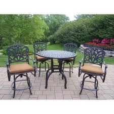 31 best bar height patio chairs images on pinterest patio chairs