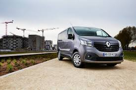 renault van interior 2015 renault trafic review practical motoring