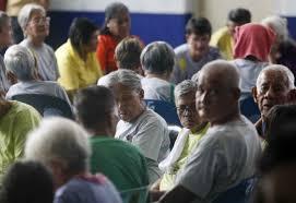 Seeking Quezon City Senate Bill Seeks Free For Senior Citizens Nationwide