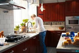 Kitchen Design Ideas 2012 Ikea Cherrywood Kitchen Interior Design Ideas