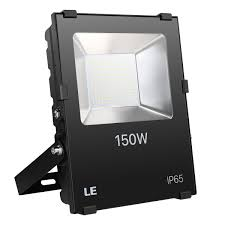 150w led flood lights waterproof led security floodlight daylight