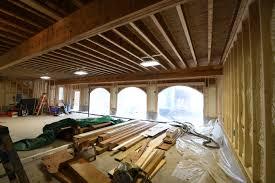 garage insulation u2013 an affordable approach